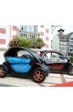 Twizy Rock Glam Love