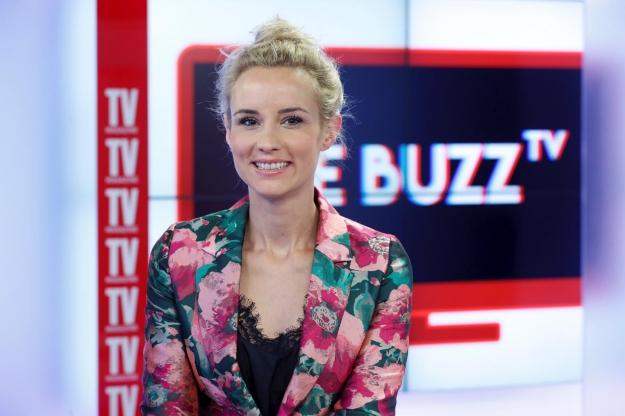 Elodie Gossuin - Interview TV Magazine