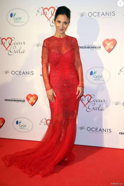 Fabienne Carat - Par Coeur Gala