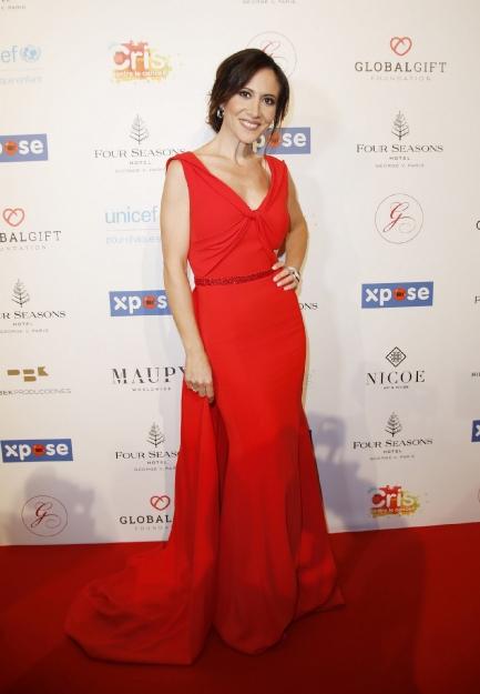 Fabienne Carat - Global Gift Gala