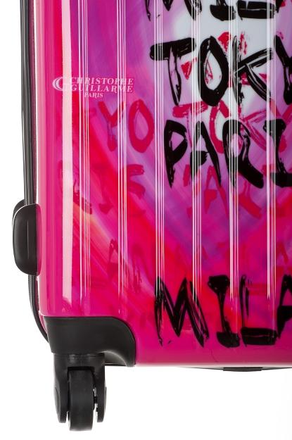 Valise Milan