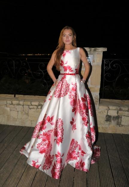 J09 Lindsay Lohan - 2342