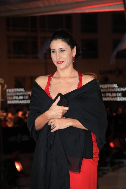 Asmaa Khamlichi