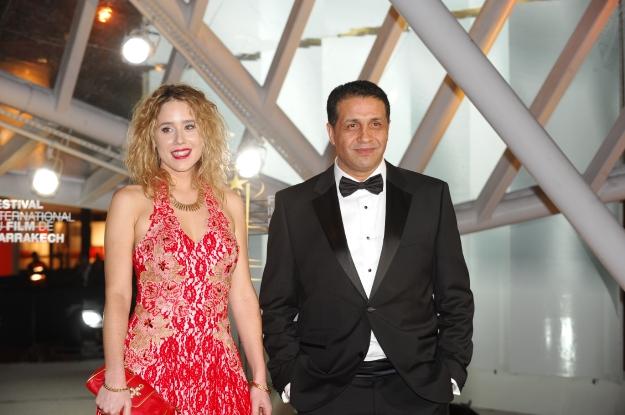 Jessica Mompiou - Nour-Eddine Lakhmari