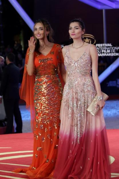 Patricia Contreras et Blanca Blanco 9943