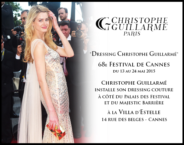 guillarme festival cannes 2015 dressing 01 20150505 2040364412