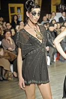 Autumn-Winter 2008-2009
