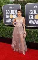 Blanca Blanco - Golden Globes