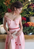 Blanca Blanco - Hollywood Film Awards