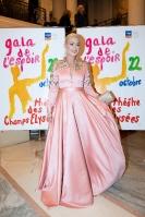 Katrina Patchett - Gala de l'Espoir