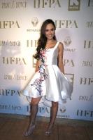 Patricia Contreras - HFPA Golden Globes