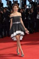 Victoria Bonya - Festival de Cannes