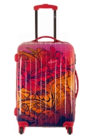 Valise Butterfly