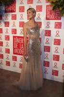 Diner de la Mode 2015 de Sidaction
