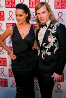 Diner de la Mode de Sidaction 2014