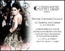 Dressing Christophe Guillarme