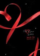 Soirée Par Coeur Gala 2013 avec Twizy Butterfly by Christophe Guillarmé