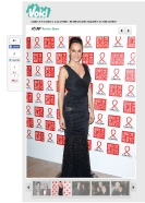 Sidaction Gala Dinner 2014