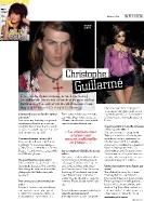 Christophe Guillarme - Interview et Portrait
