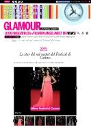 Glamour Italie