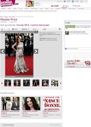 Cannes Film Festival 2012