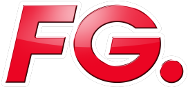 FG LOGO 3D FondTransparent HD