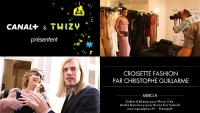 Fashion Croisette by Christophe Guillarme - Cannes+