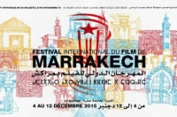 15th Marrakech International Film Festival