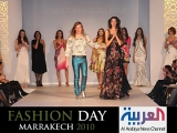 Al Arabiya - Fashion Days Marrakech 2011 - Fall-Winter 2011-2012 Fashion Show